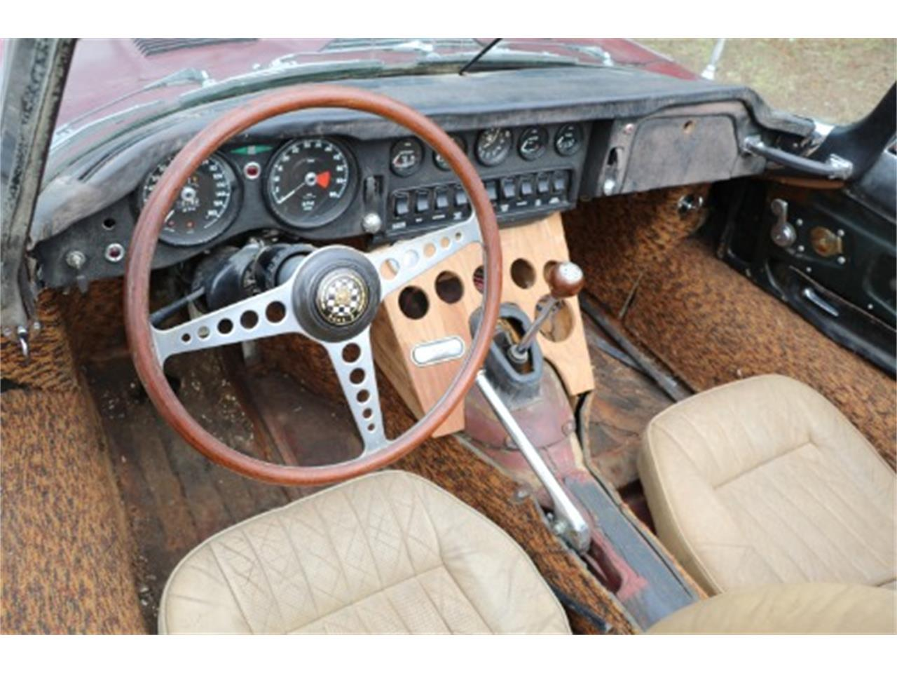 Large Picture of 1969 XKE located in New York Offered by Gullwing Motor Cars - PXTF