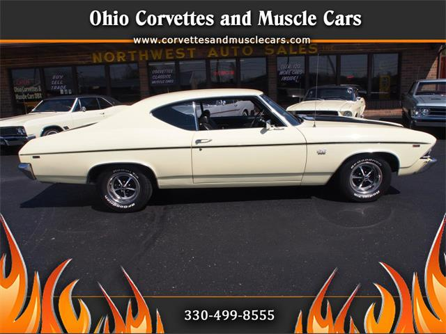 Picture of '69 Chevelle - PZEE