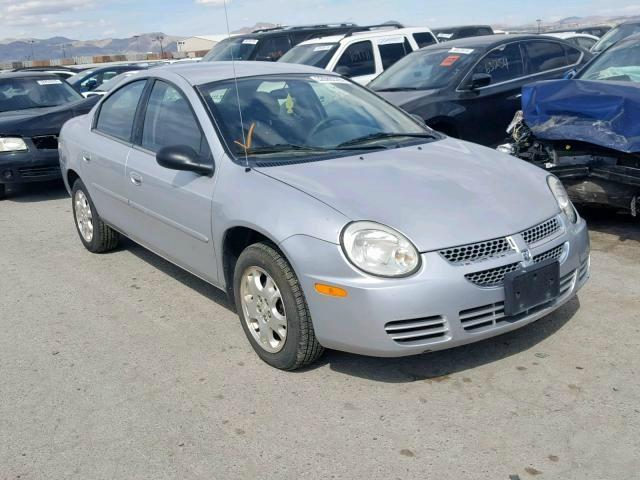 Picture of '05 Dodge Neon located in Nevada - $2,999.00 Offered by  - PZEI