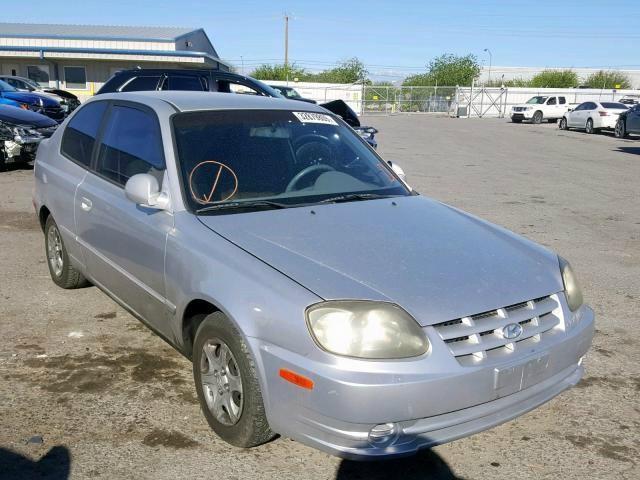 Picture of '05 Hyundai Accent - $2,999.00 - PZEJ