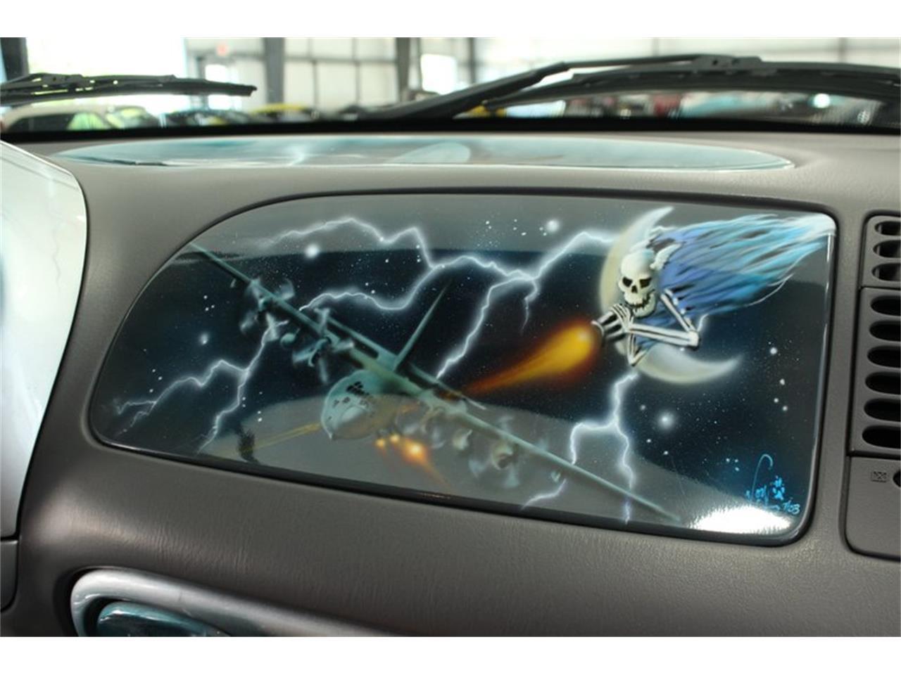 Large Picture of '02 Lightning - PZEM