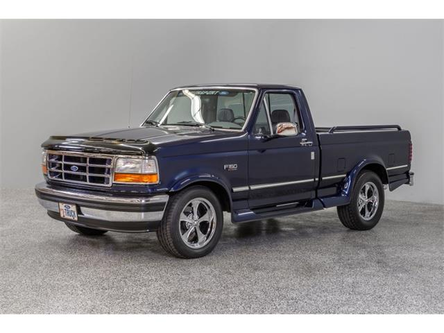 Picture of '94 F150 - PZEO
