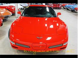 Picture of '02 Chevrolet Corvette located in Georgia Offered by Buyavette - PZEY
