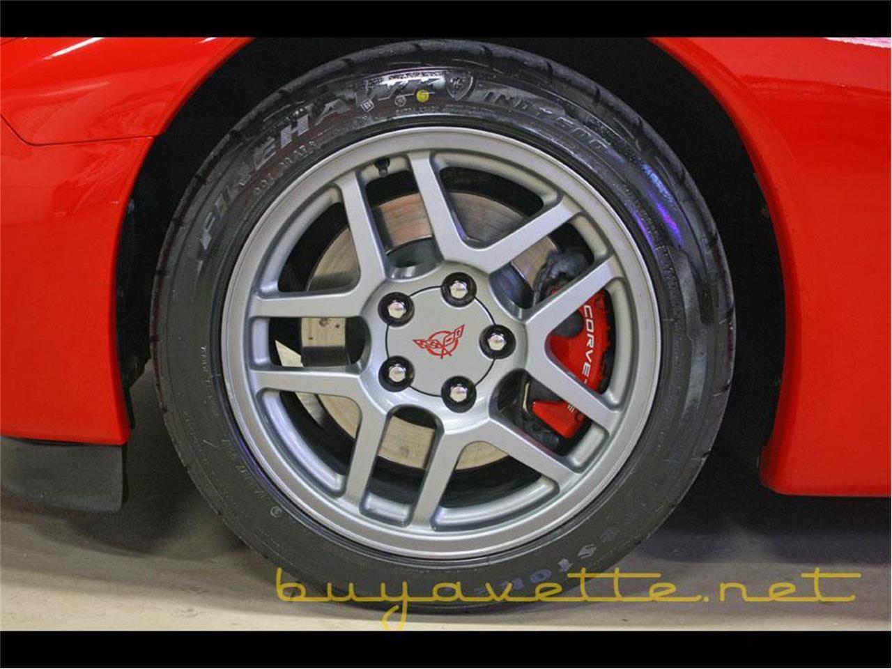 Large Picture of '02 Corvette - PZEY