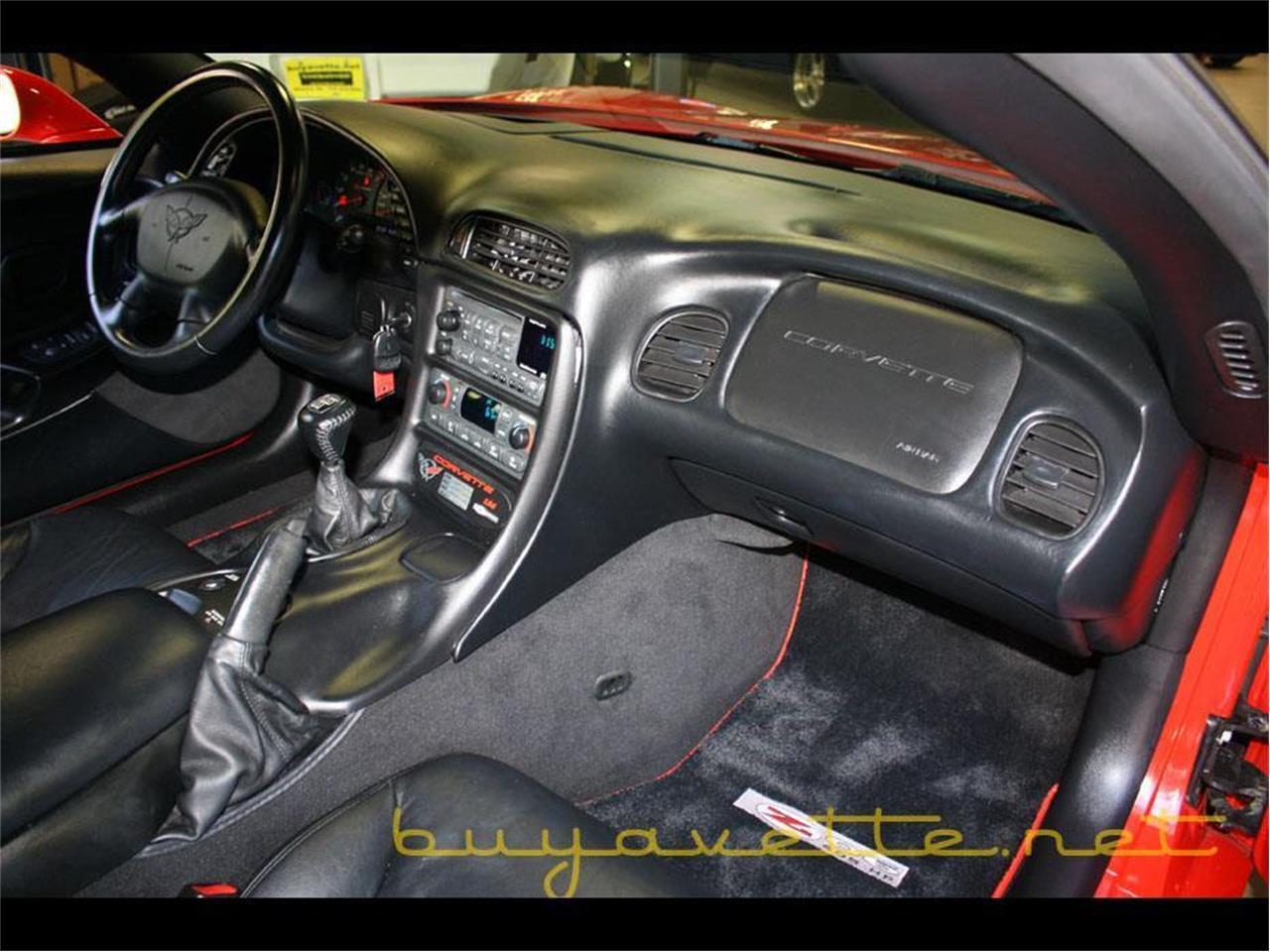 Large Picture of '02 Chevrolet Corvette located in Georgia - PZEY