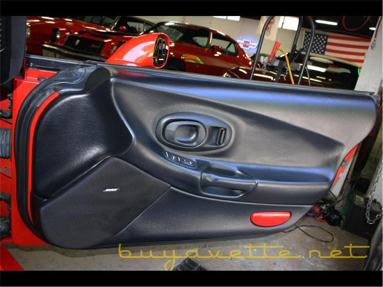 Large Picture of '02 Chevrolet Corvette located in Atlanta Georgia - $25,999.00 Offered by Buyavette - PZEY