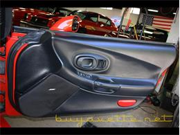 Picture of 2002 Chevrolet Corvette located in Atlanta Georgia - $25,999.00 Offered by Buyavette - PZEY