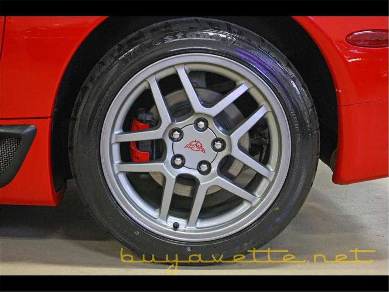 Large Picture of 2002 Corvette - $25,999.00 Offered by Buyavette - PZEY