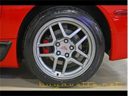 Picture of 2002 Chevrolet Corvette Offered by Buyavette - PZEY
