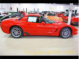 Picture of 2002 Chevrolet Corvette located in Georgia - $25,999.00 Offered by Buyavette - PZEY