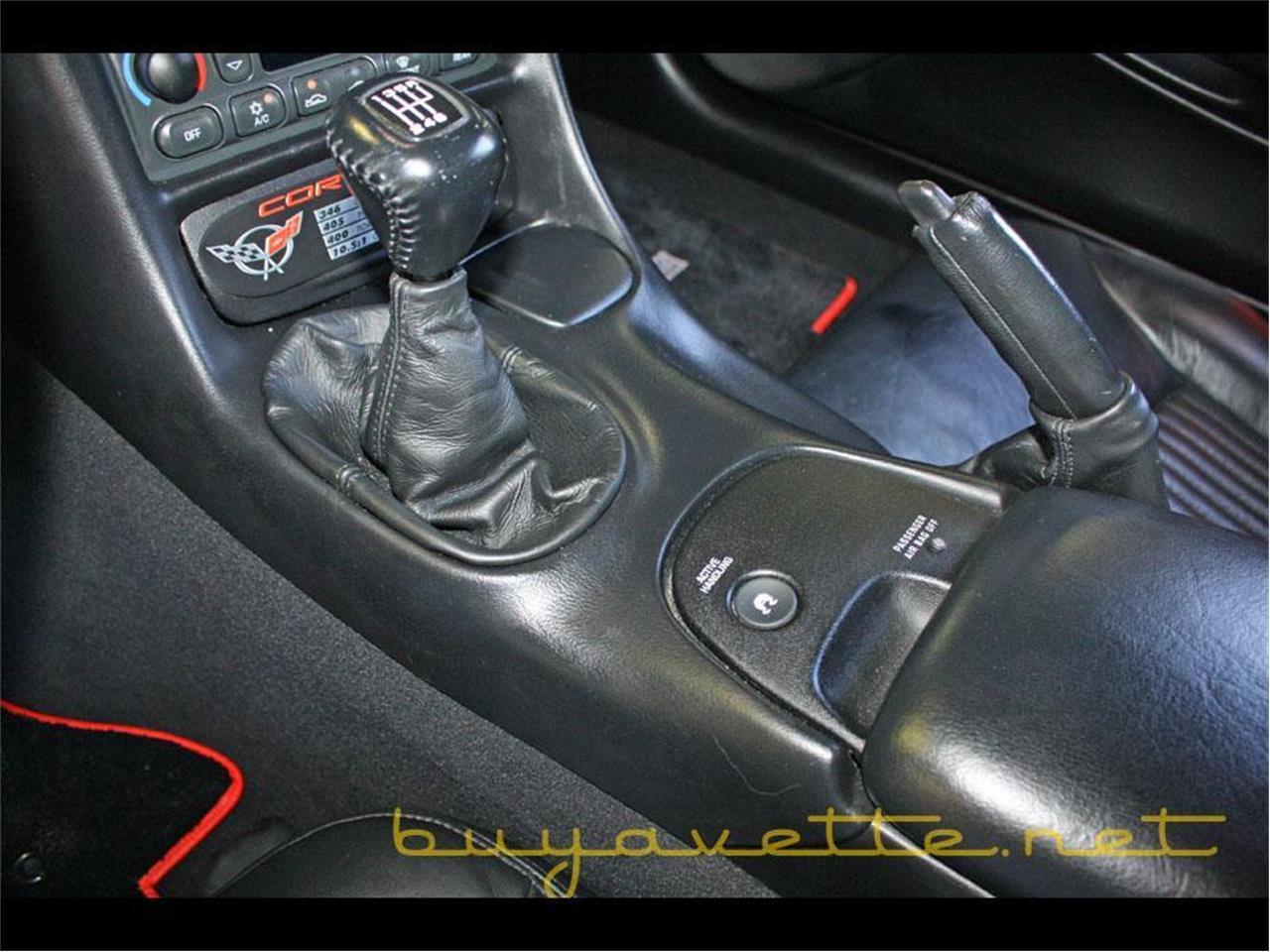 Large Picture of '02 Chevrolet Corvette located in Atlanta Georgia - PZEY