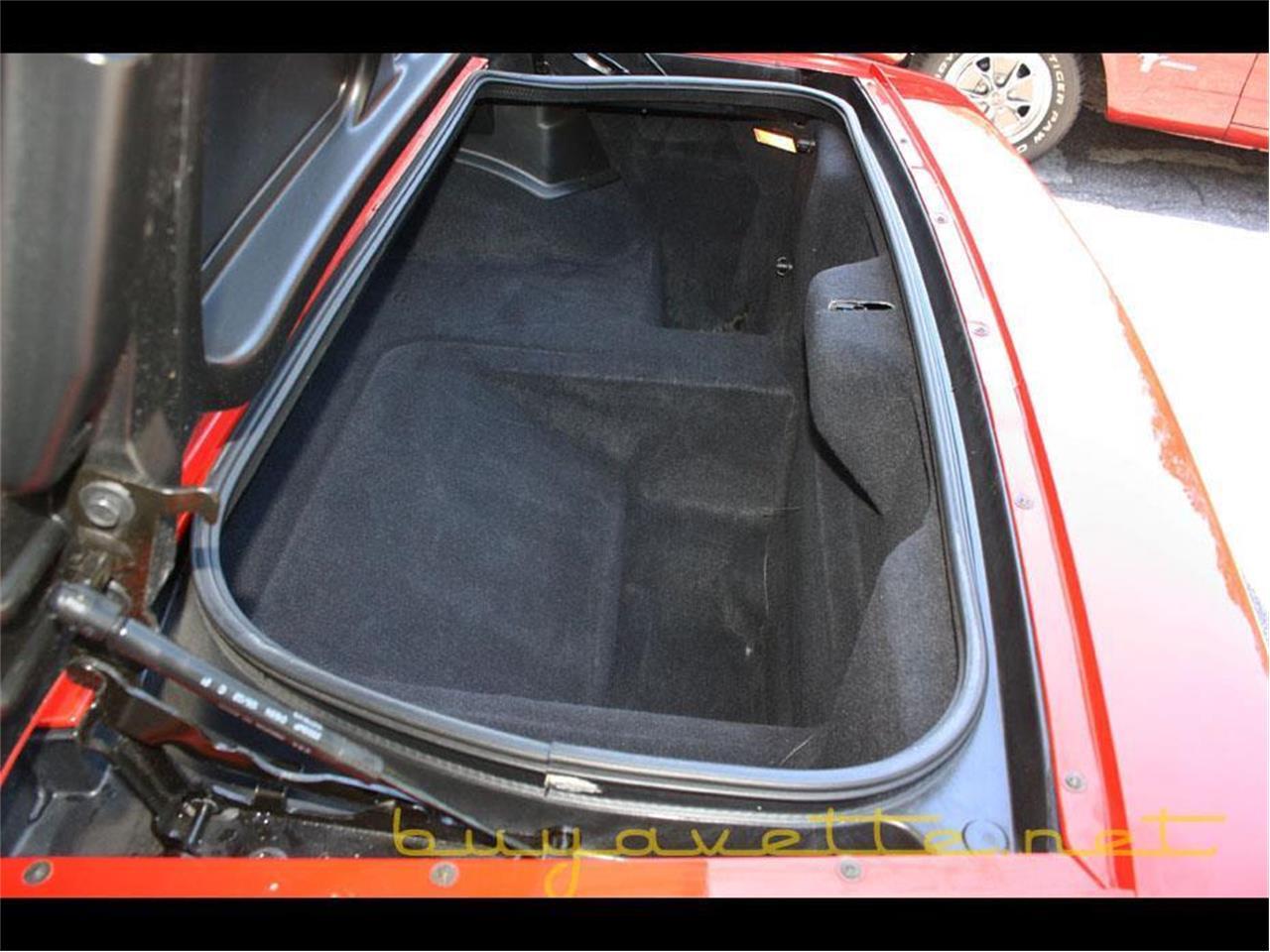 Large Picture of '02 Corvette located in Georgia - PZEY