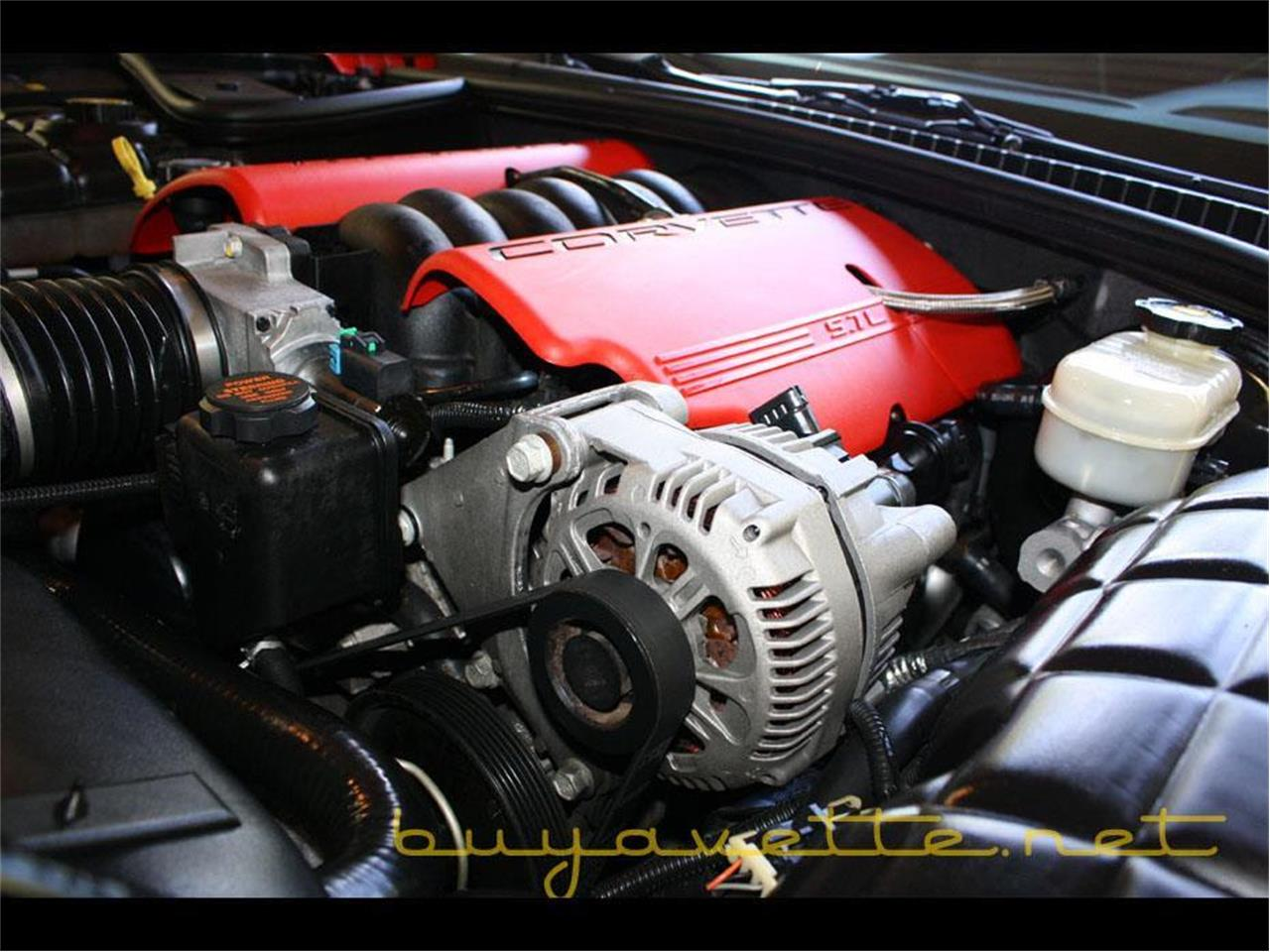 Large Picture of '02 Chevrolet Corvette Offered by Buyavette - PZEY
