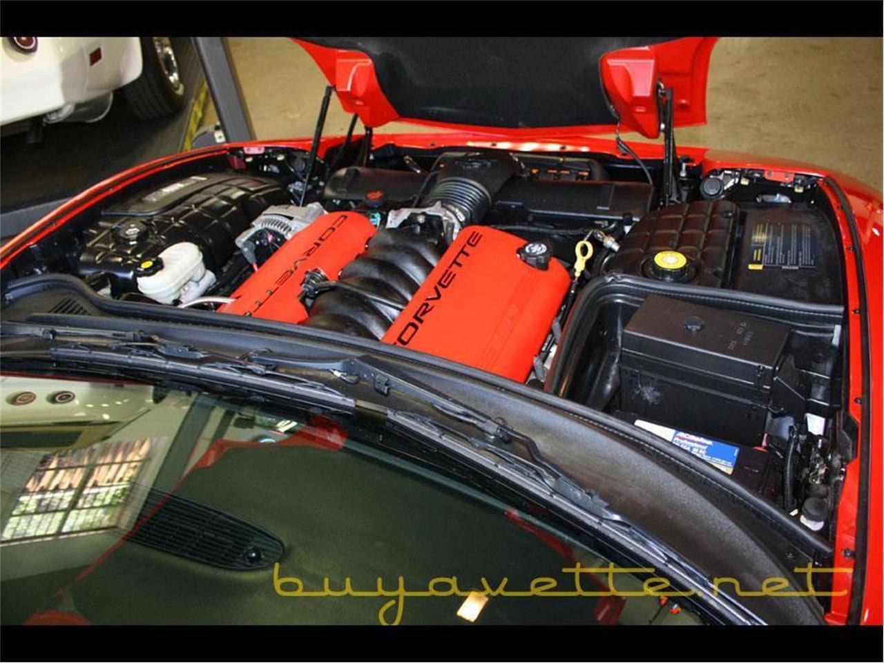Large Picture of '02 Corvette located in Georgia - $25,999.00 - PZEY
