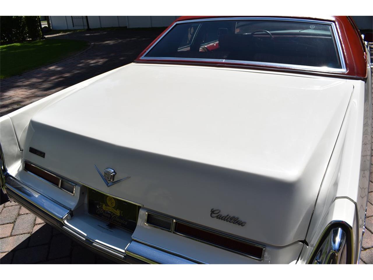Large Picture of '75 DeVille - PZFB