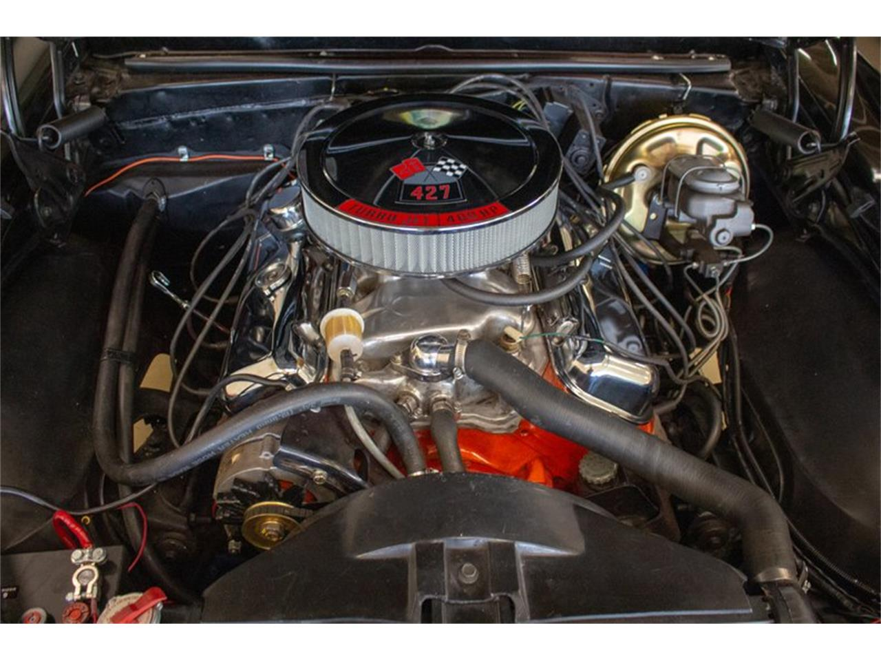 Large Picture of '68 Camaro - PZFH