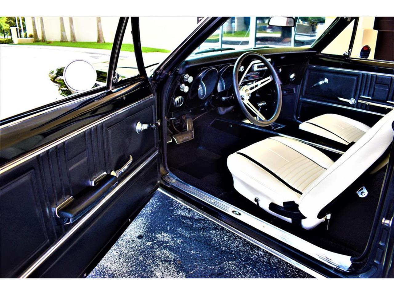 Large Picture of '67 Camaro - PZFM