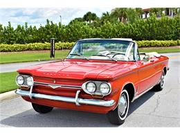 Picture of '64 Corvair - PZFP