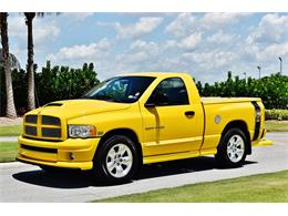 Picture of '05 Ram 1500 - PZFS