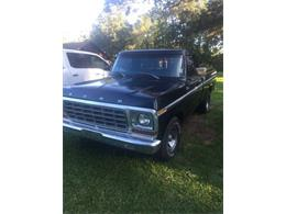 Picture of '78 Pickup - PXTL