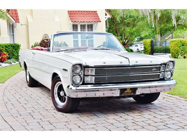 Picture of '66 Galaxie - PZFV