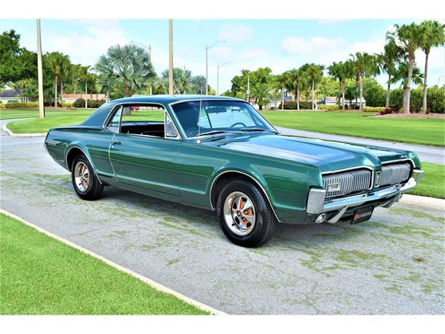 Picture of '67 Cougar - PZG1