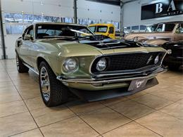 Picture of '69 Mustang - PZG3