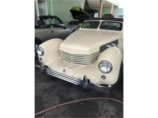 Picture of '68 Cord Replica located in Florida Offered by  - PZG5