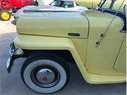 Picture of 1949 Jeepster - $23,500.00 Offered by Street Dreams Texas - PZG7