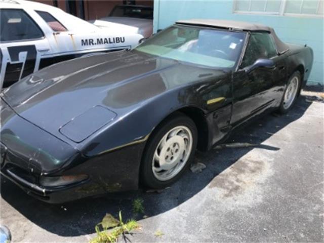 Picture of '84 Corvette - PZG9