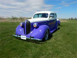Picture of '37 Business Coupe - PZGX