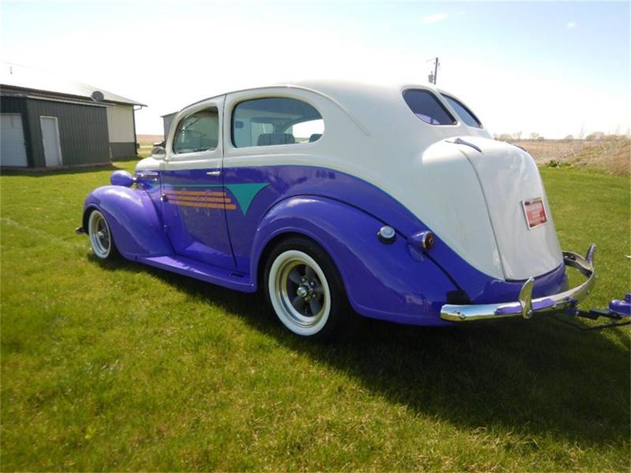 Large Picture of '37 Business Coupe - PZGX