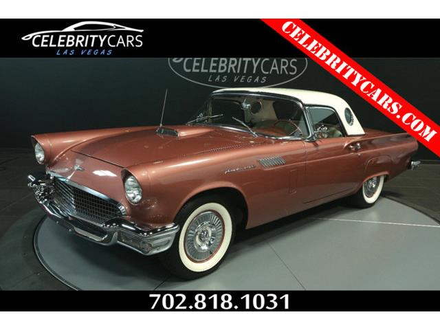Picture of '57 Thunderbird - PZGY