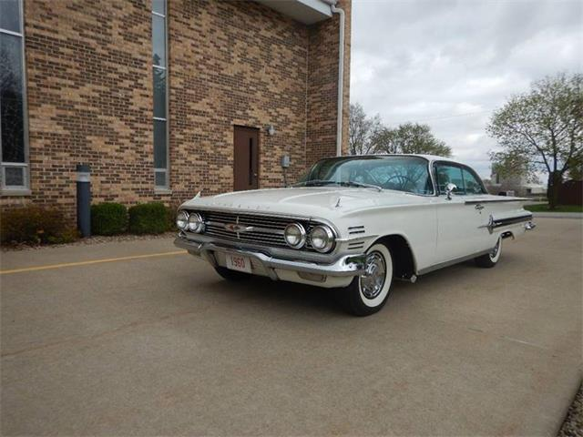 Picture of Classic '60 Impala Offered by  - PZH2