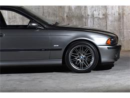 Picture of 2003 BMW M5 Auction Vehicle - PZHE