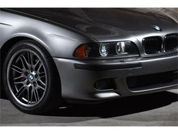 Picture of 2003 BMW M5 - PZHE