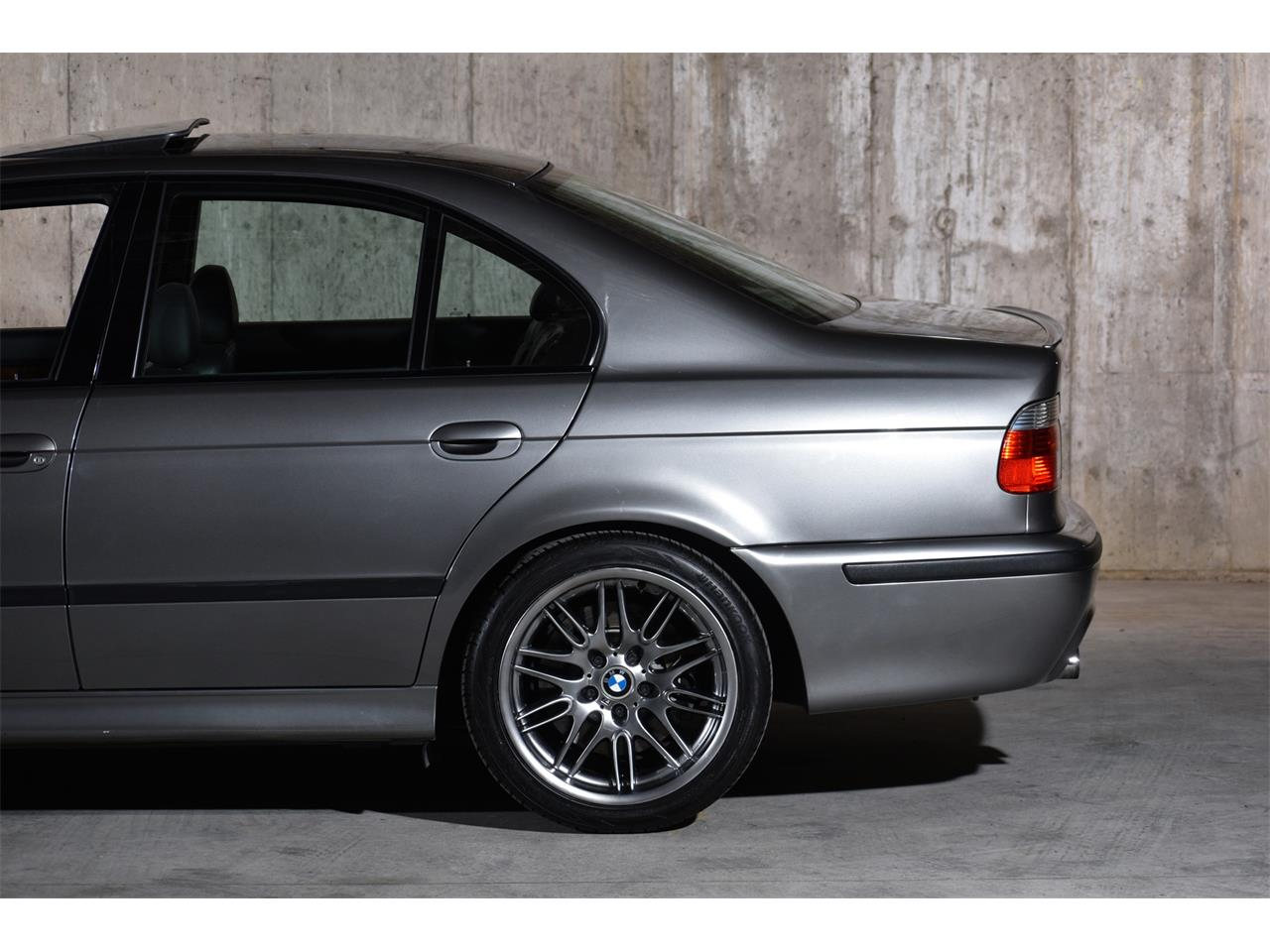 Large Picture of 2003 BMW M5 located in New York Offered by Ryan Friedman Motor Cars  - PZHE