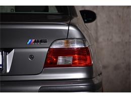 Picture of 2003 BMW M5 located in Valley Stream New York - PZHE