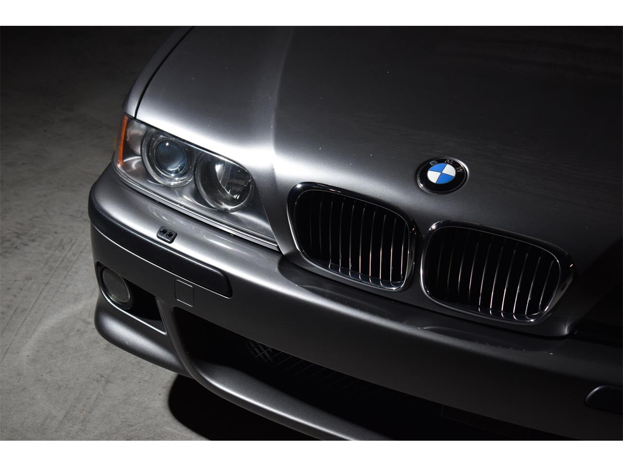 Large Picture of '03 BMW M5 Auction Vehicle - PZHE