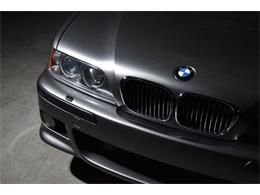 Picture of 2003 M5 Offered by Ryan Friedman Motor Cars  - PZHE