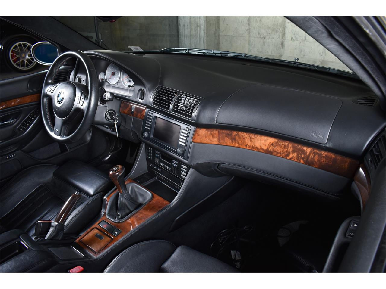Large Picture of '03 BMW M5 - PZHE
