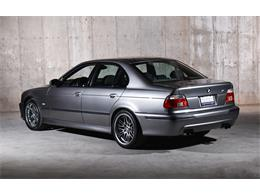 Picture of 2003 M5 located in New York Auction Vehicle Offered by Ryan Friedman Motor Cars  - PZHE