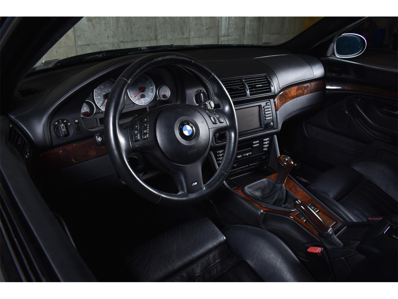 Large Picture of '03 BMW M5 Offered by Ryan Friedman Motor Cars  - PZHE