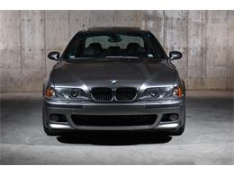 Picture of '03 BMW M5 Offered by Ryan Friedman Motor Cars  - PZHE