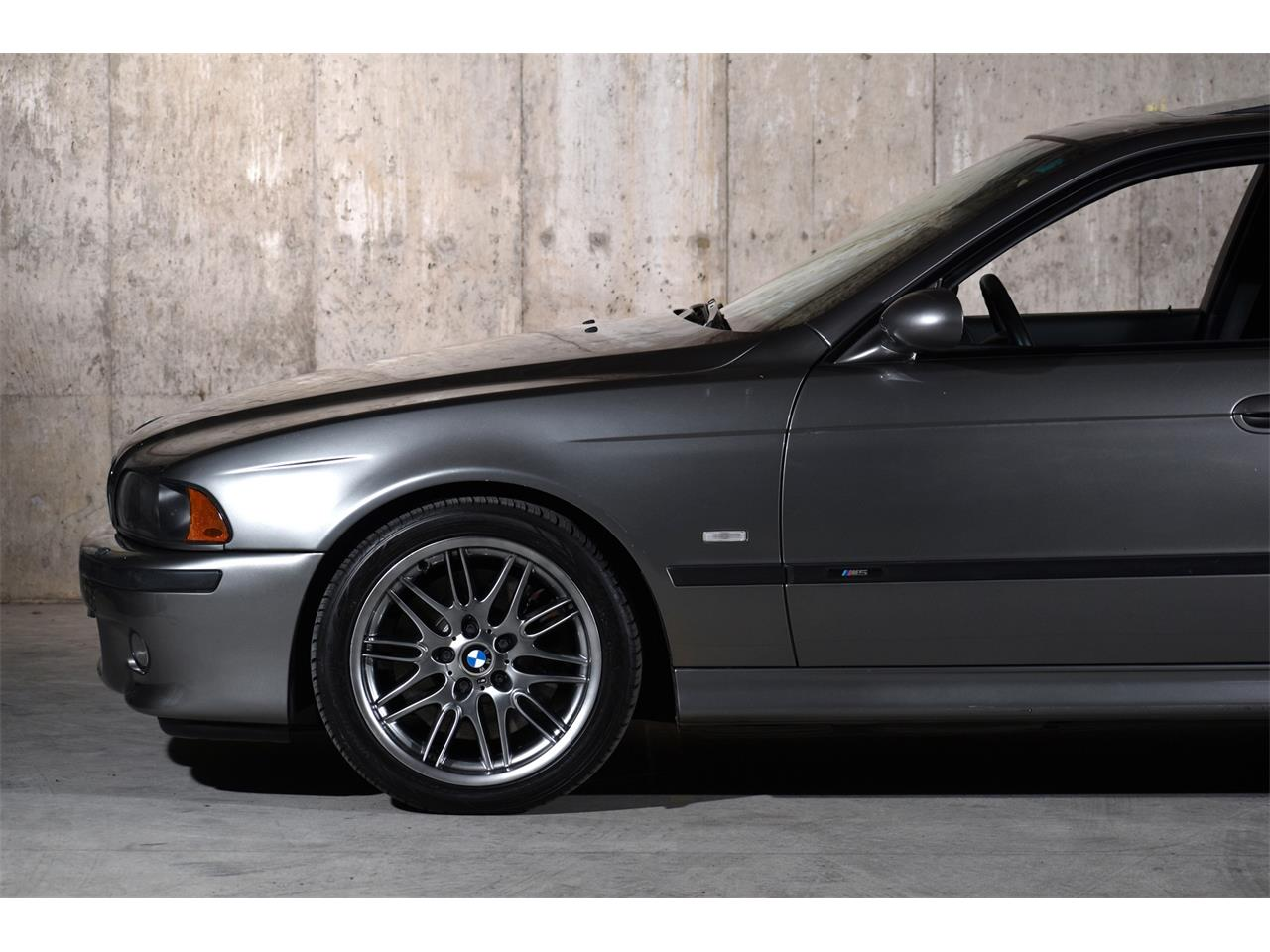 Large Picture of '03 M5 Auction Vehicle Offered by Ryan Friedman Motor Cars  - PZHE