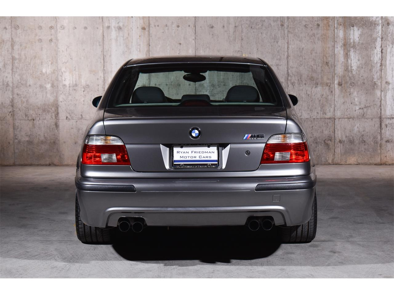 Large Picture of '03 BMW M5 located in Valley Stream New York - PZHE