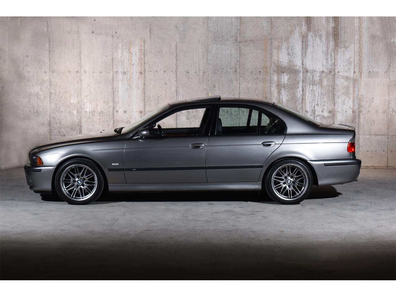 Large Picture of 2003 M5 Offered by Ryan Friedman Motor Cars  - PZHE