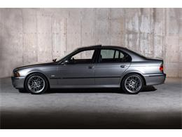 Picture of '03 BMW M5 located in Valley Stream New York Auction Vehicle - PZHE