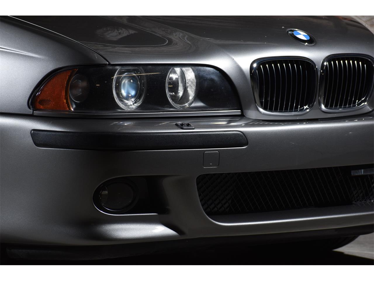 Large Picture of '03 M5 located in New York Auction Vehicle - PZHE