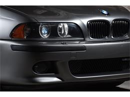 Picture of 2003 BMW M5 Offered by Ryan Friedman Motor Cars  - PZHE